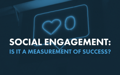 Does Engagement Matter On Social?