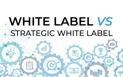White Label vs Strategic White Label: Why It Is Better to Have a Strategic Brand on Your Side