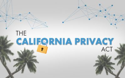 The California Consumer Privacy Act: The American GDPR And Its Effect On Digital Marketing